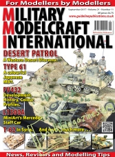 Military Modelcraft International – September 2017