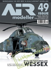AIR Modeller 49  - August/September 2013