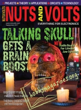 Nuts and Volts - September 2017