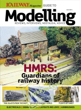 The Railway Magazine Guide To Modelling - July 2017