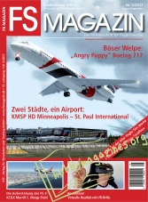 FS Magazin – August/September 2017