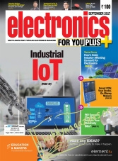 Electronics For You – September 2017