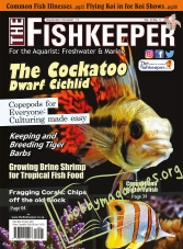 The Fishkeeper – September/October 2017