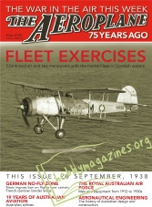 The Aeroplane 75 Years Ago Iss.02 - 28 September 1938