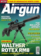 Airgun World – September 2017