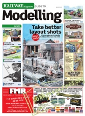 The Railway Magazine Guide To Modelling - August 2017