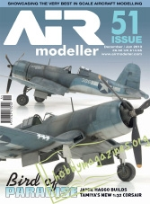 Air Modeller 051 - December 2013/January 2014