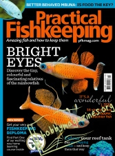 Practical Fishkeeping – October 2017