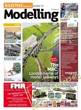 The Railway Magazine Guide To Modelling - September 2017