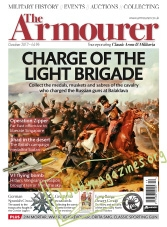 The Armourer - October 2017