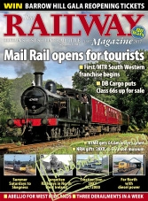 The Railway Magazine - September 2017