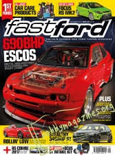 Fast Ford - September 2017