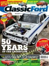 Classic Ford - October 2017