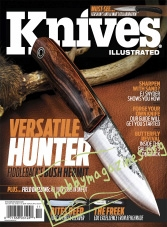 Knives Illustrated – November 2017