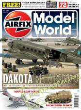 Airfix Model World 083 - October 2017