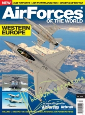 Airforces of World 01, 2017