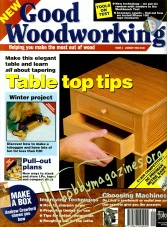 Good Woodworking 003 - January 1993