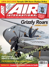AIR International - July 2011