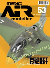 Air Modeller 53 - April/May 2014