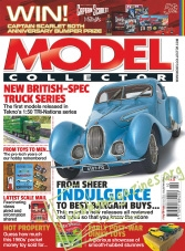 Model Collector – October 2017