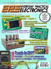 Everyday Practical Electronics – October 2017