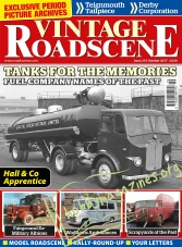 Vintage Roadscene - October 2017