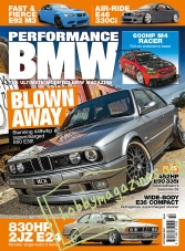 Performance BMW - October 2017