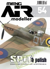 Air Modeller 54 - June/July 2014