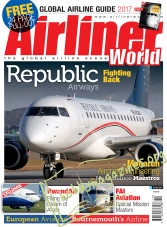 Airliner World - October 2017