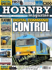 Hornby Magazine - October 2017