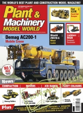 Plant & Machinery Model World - September/October 2017