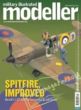 Military Illustrated Modeller 047 - March 2015