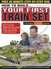 Your First Train Set