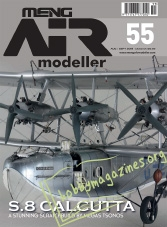 AIR Modeller 55 - August/September 2014