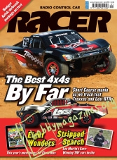 Radio Control Car Racer - January 2011
