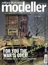 Military Illustrated Modeller 048 - April 2015