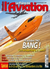 Le Fana de l'Aviation - Octobre 2017