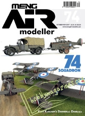 AIR Modeller 074 - October/November 2017