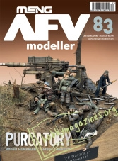 AFV Modeller 083 - July/August 2015