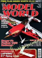 RC Model World - March 2010