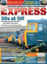 Rail Express - October 2017
