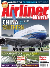 Airliner World – January 2012