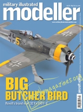 Military Illustrated Modeller 049 - May 2015