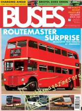 Buses - October 2017