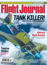 Flight Journal - December 2017