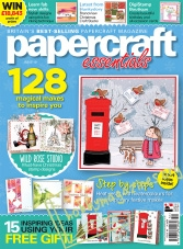 Papercraft Essentials - Issue 151 2017
