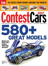 Scale Auto Special - Contest Cars 2017