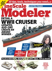 FineScale Modeler - November 2017