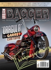 Urban Bagger - October 2017