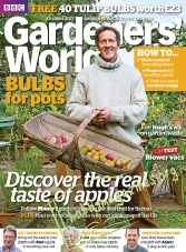 Gardeners World - October 2017